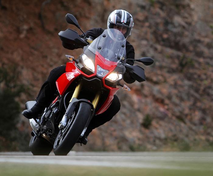 2018 Aprilia Caponord 1200 Motorcycle Uae S Prices Specs