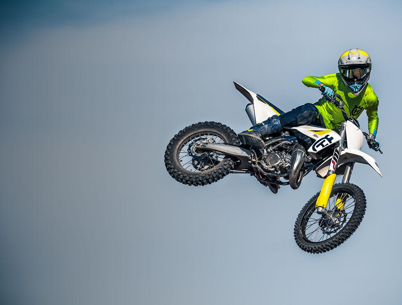 2020 Husqvarna TC 85 19/16 Motorcycle UAEs Prices, Specs
