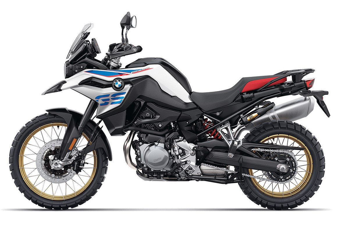2018 bmw f 850 gs motorcycle uae 39 s prices specs. Black Bedroom Furniture Sets. Home Design Ideas