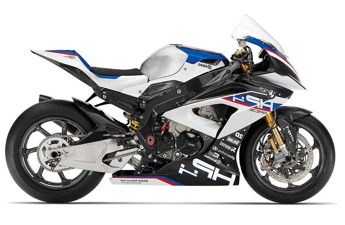 2018 Bmw Hp4 Race Motorcycle Uae U0026 39 S Prices  Specs