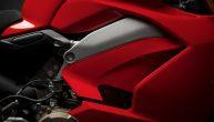 Ducati Panigale V4 S in UAE