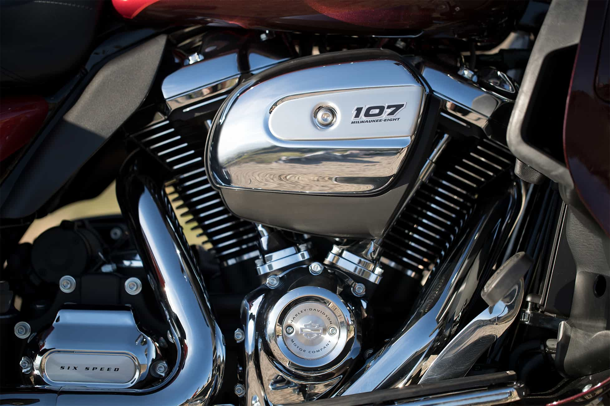 2018 Harley-Davidson Ultra-Limited Motorcycle UAE's Prices ...