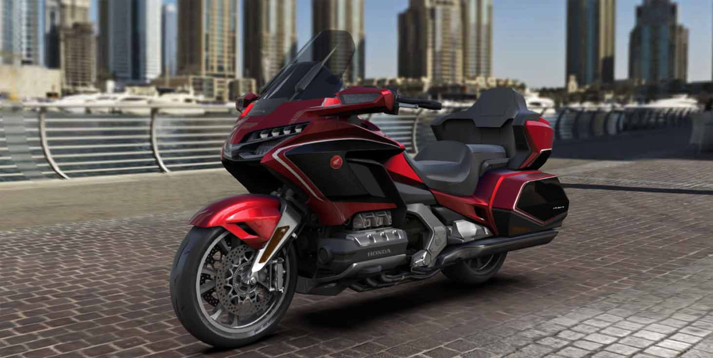 BMW Motorcycles Prices >> 2019 Honda GL1800 Goldwing Motorcycle UAE's Prices, Specs & Features, Review