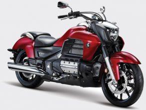 Honda Valkyrie 1800 2019