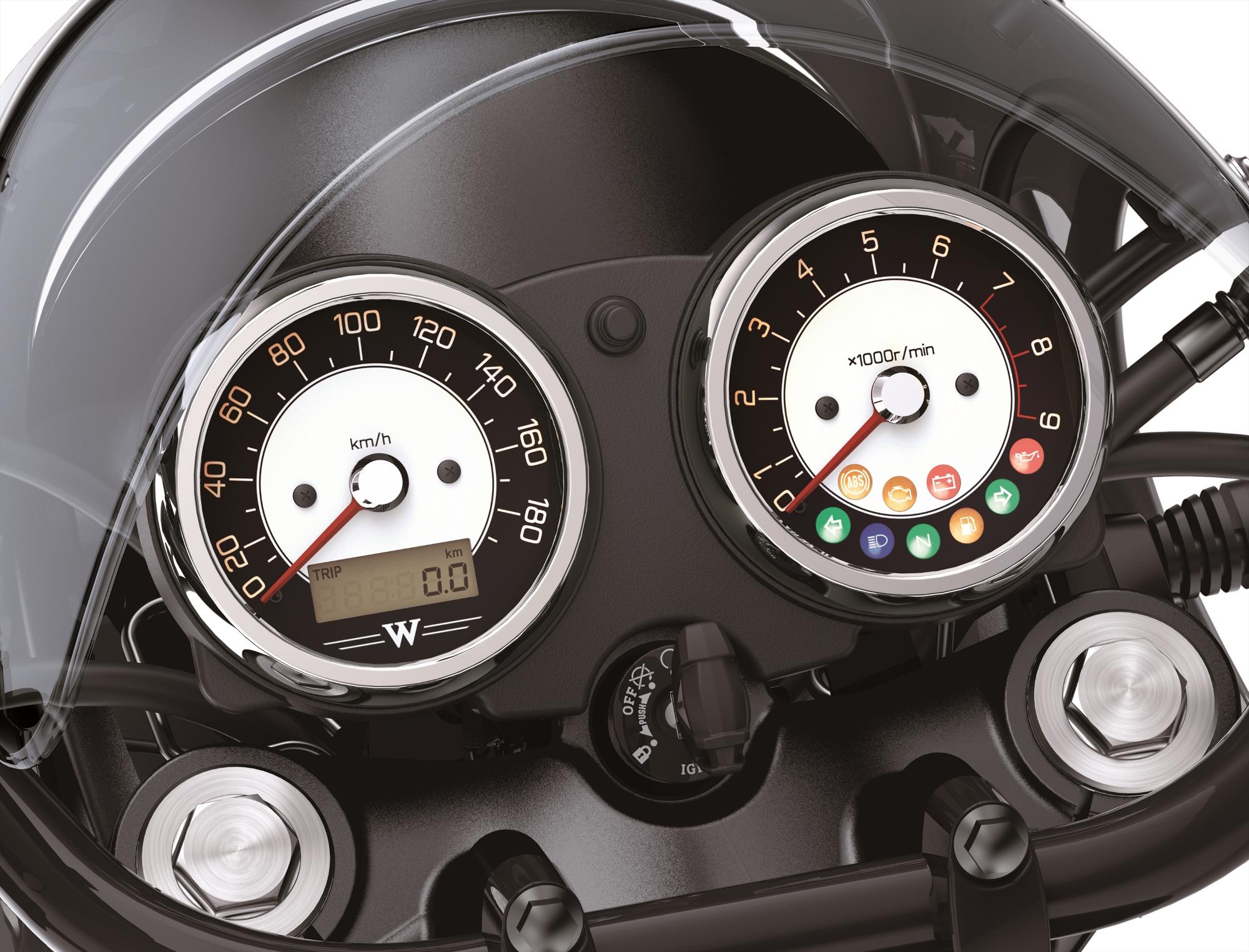For People Speedometer Assy Suzuki Spin 125 Ural