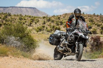 BMW R1200 GS Adventure Dubai UAE