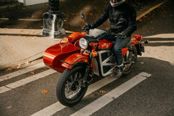 Ural-Electric-Zero-Motorcycles-Dubai-UAE