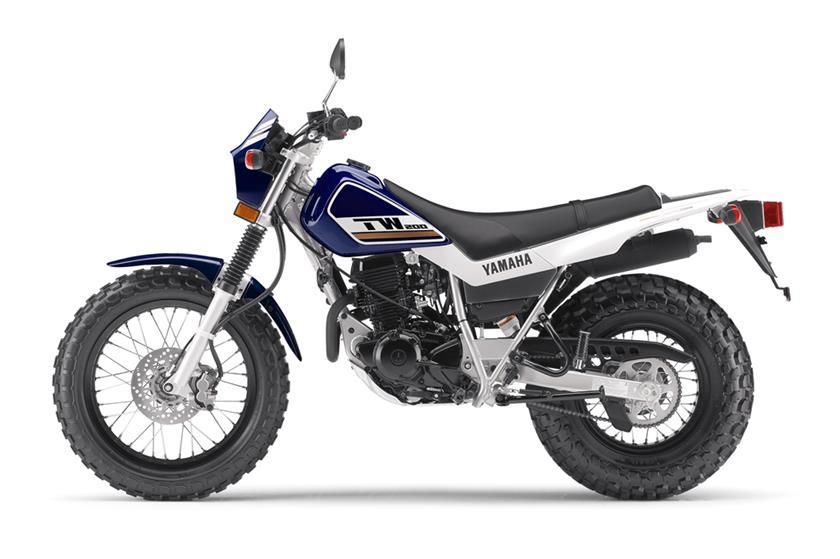 2017 Yamaha Tw200 Motorcycle Uae S Prices Specs