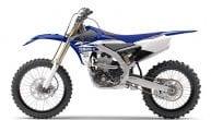 Yamaha WR450F in UAE