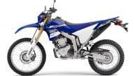 Yamaha WR250R in UAE