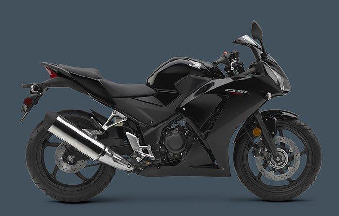 2018 Honda CBR300R ABS Motorcycle UAE's Prices, Specs ...