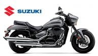 Suzuki Boulevard M50 in UAE