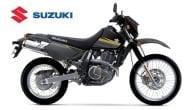 Suzuki DR650S in UAE