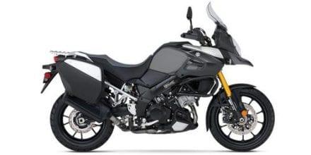 Suzuki V-Strom 1000 ABS Adventure 2016