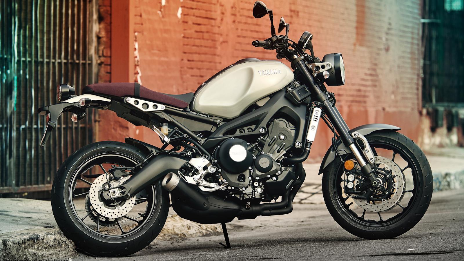 2017 Yamaha Xsr900 Motorcycle Uae S Prices Specs
