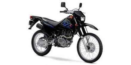 Suzuki DR200S 2017