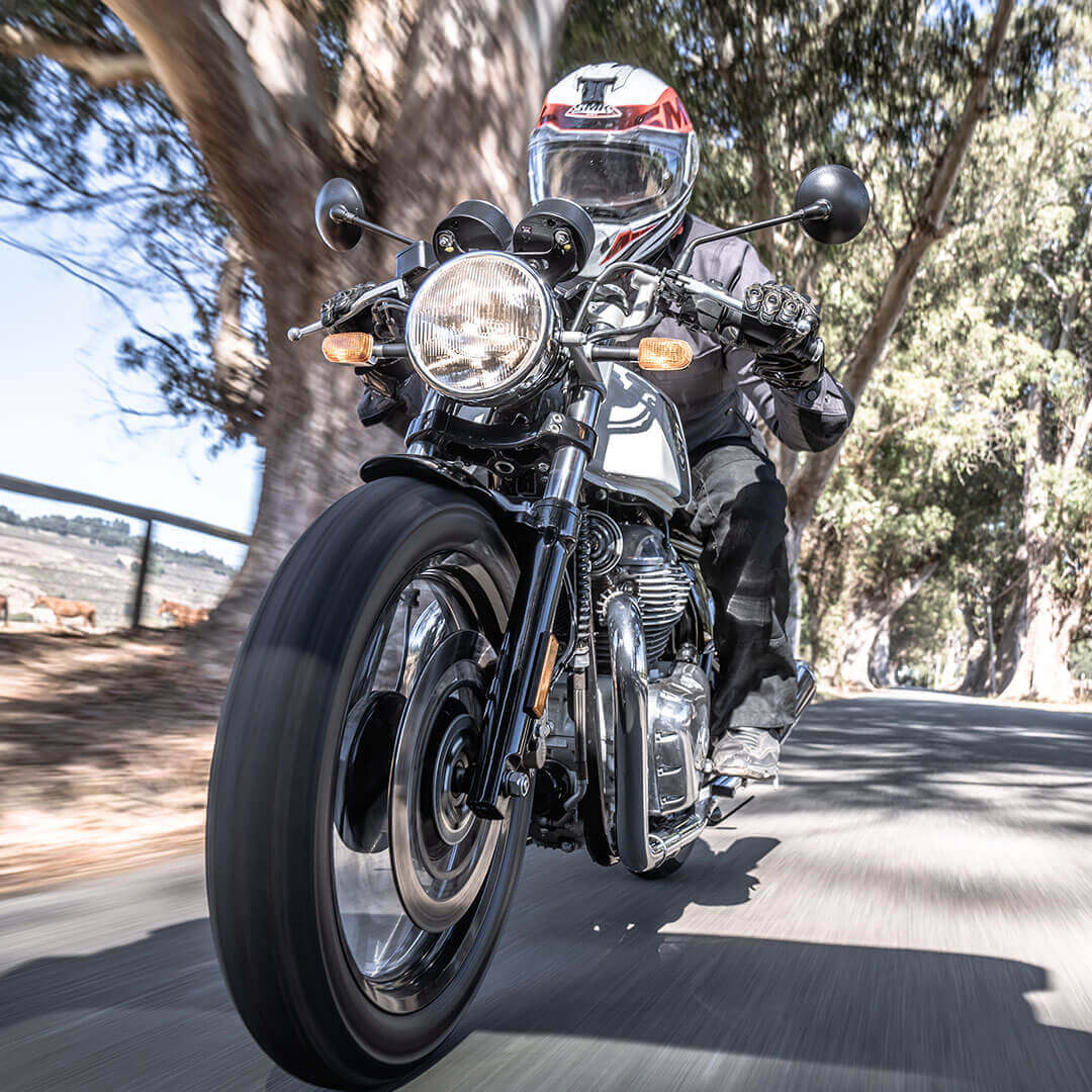 2019 Royal Enfield Continental Gt 650 Motorcycle Uae S