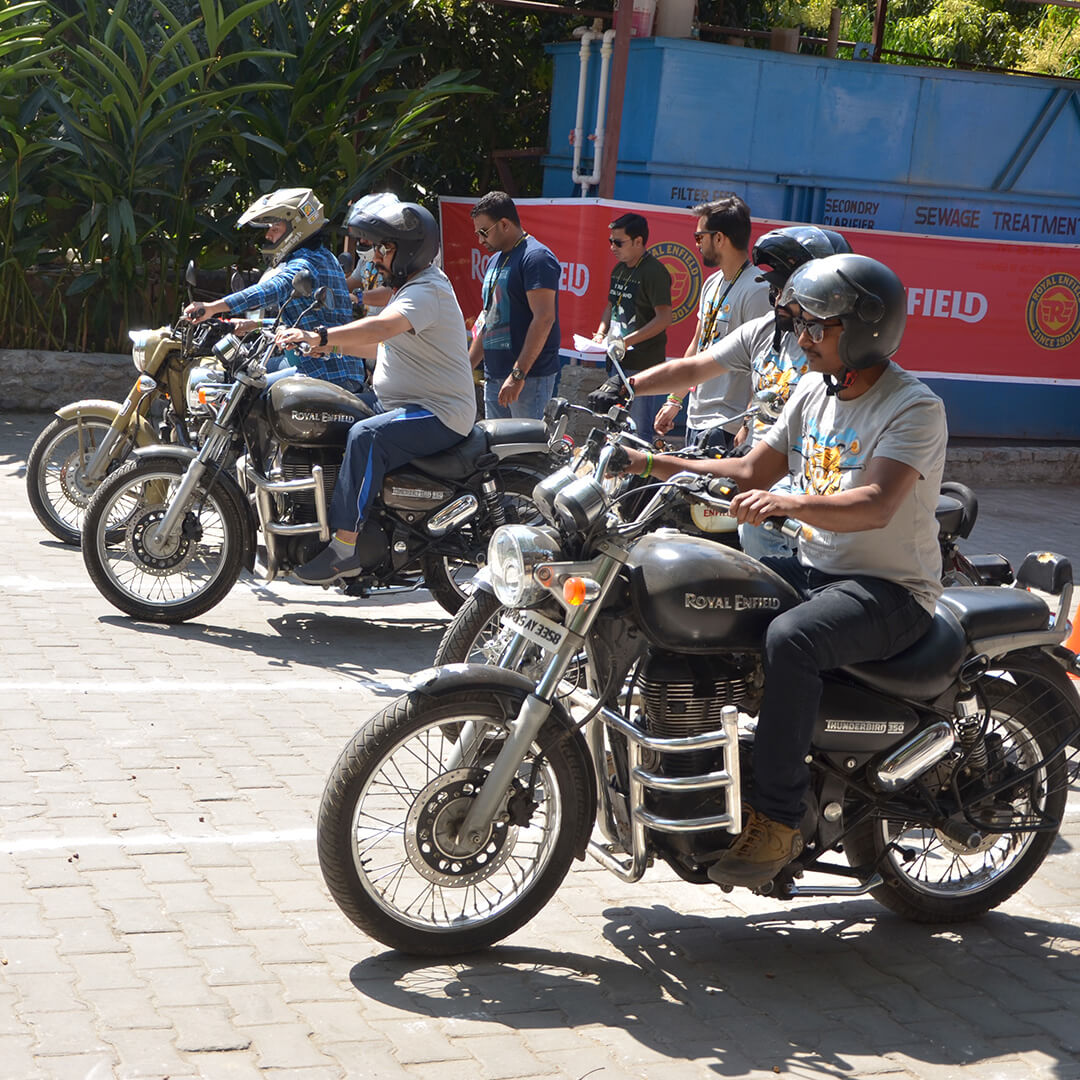 2019 Royal Enfield Thunderbird 350 Motorcycle UAE's Prices