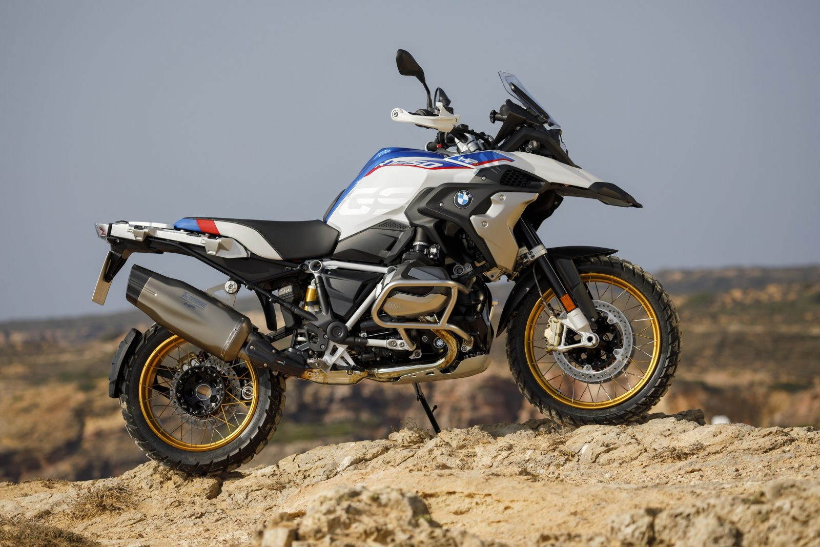 BMW R1250GS UAE