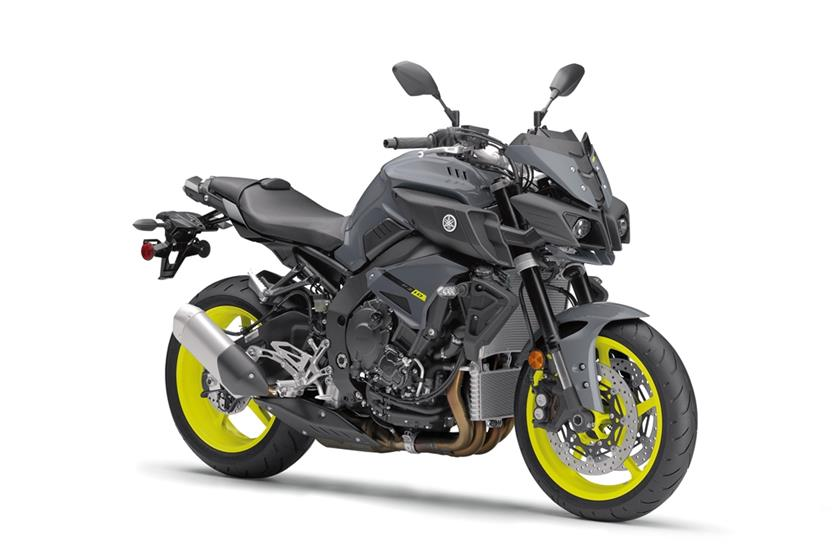 2019 Yamaha Fz 10 Motorcycle Uae S Prices Specs