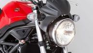 Suzuki SV650 ABS in UAE