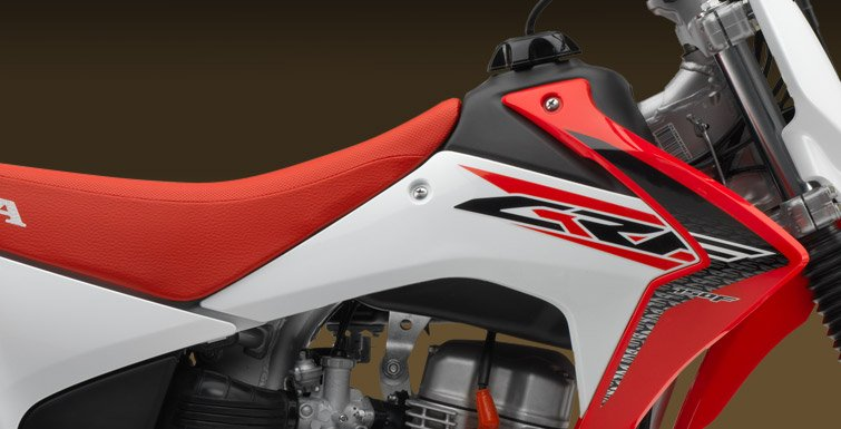 2018 Honda CRF150F Motorcycle Prices, Full Technical