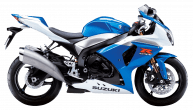 Suzuki GSX-R1000 in UAE