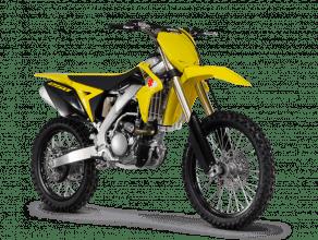 Suzuki RM-Z250 2017