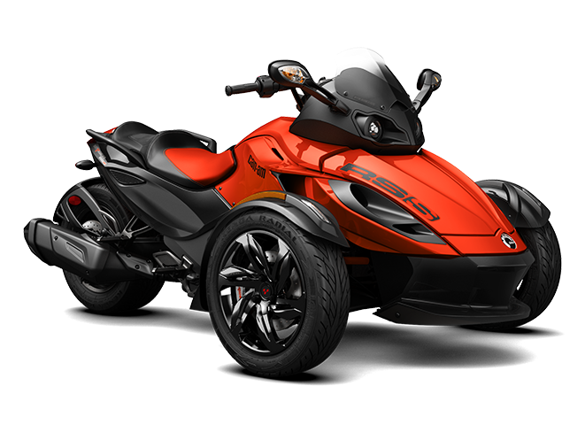 2017 Can Am Spyder Rs S Motorcycle Uae S Prices Specs