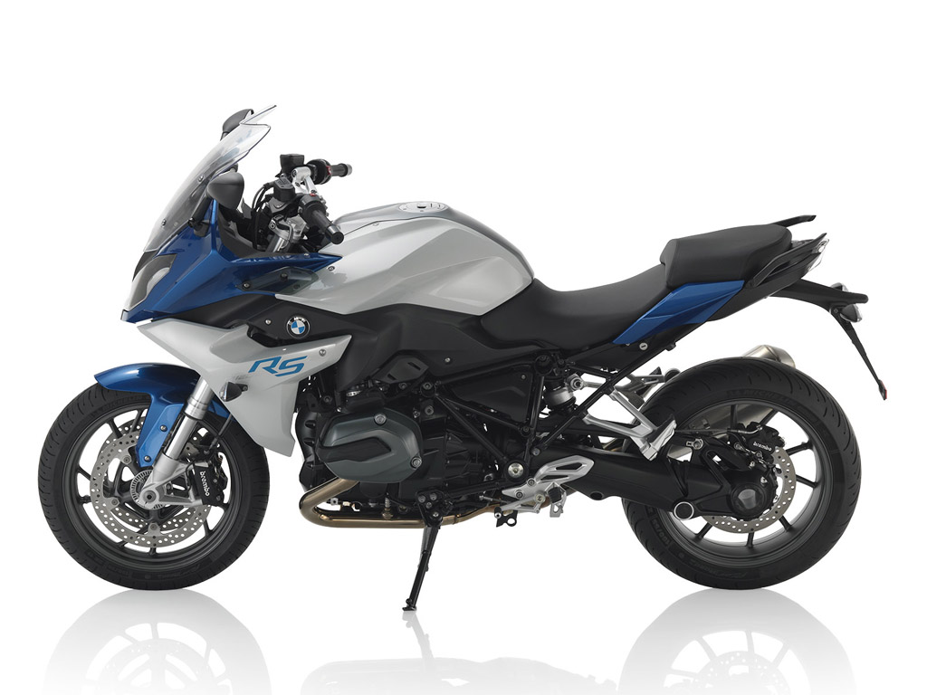 2018 Bmw R 1200 Rs Motorcycle Uae S Prices Specs