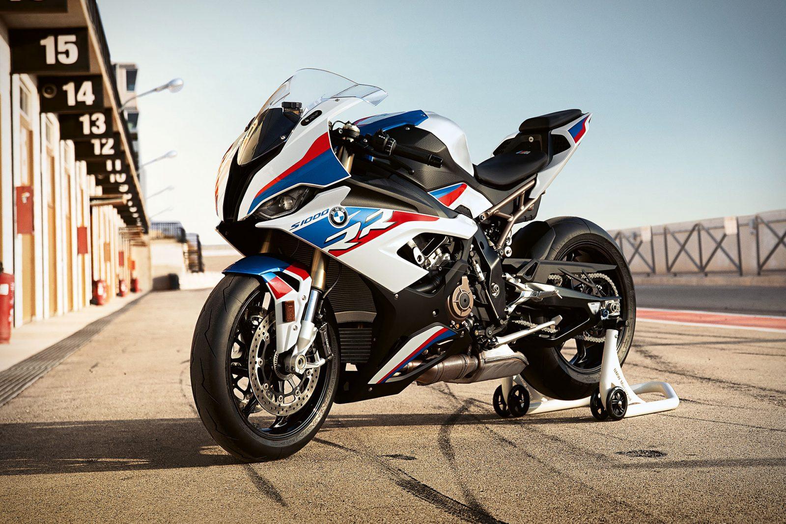 BMW S1000RR UAE