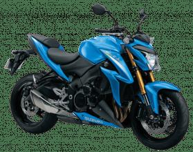 Suzuki GSX-S1000ABS 2017