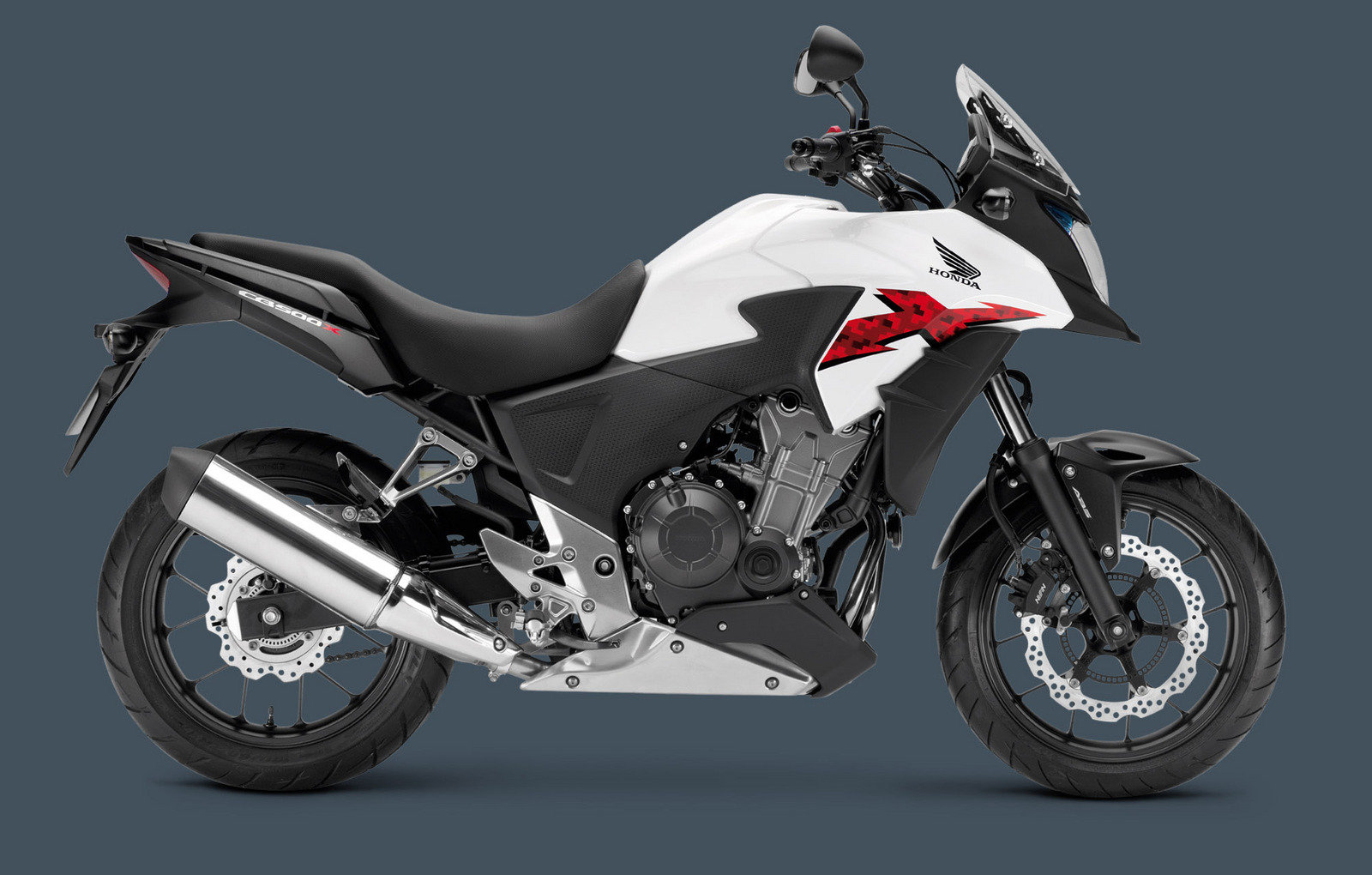 2017 honda cb500x abs motorcycle prices full technical. Black Bedroom Furniture Sets. Home Design Ideas