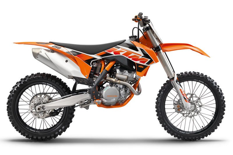 2018 Ktm 250 Sx F Motorcycle Uae S Prices Specs
