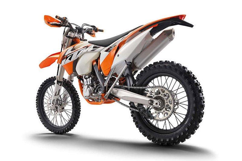 2018 Ktm 500 Exc F Motorcycle Uae S Prices Specs