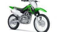 Kawasaki KLX140L in UAE