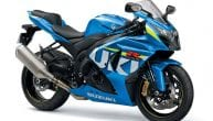 Suzuki GSX-R1000 Commemorative Edition in UAE