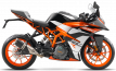 KTM RC 390 R in UAE