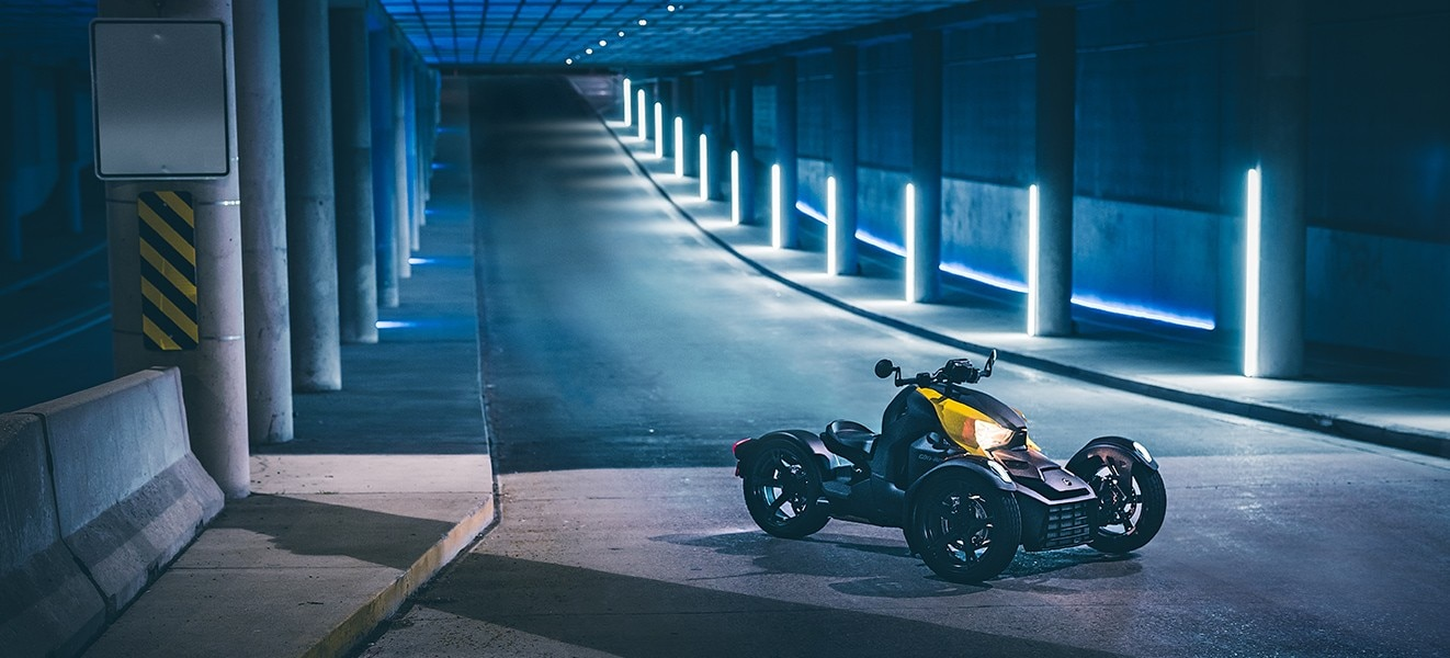 2019 Can Am Ryker 900 Motorcycle Uae S Prices Specs