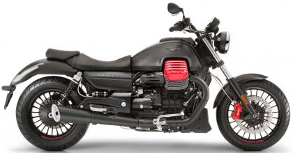 Moto Guzzi Audace Carbon 2019