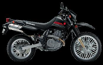 Suzuki DR650 2019