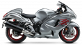 Suzuki HAYABUSA in UAE