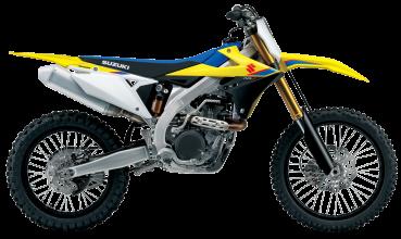 Suzuki RM-Z450 2019