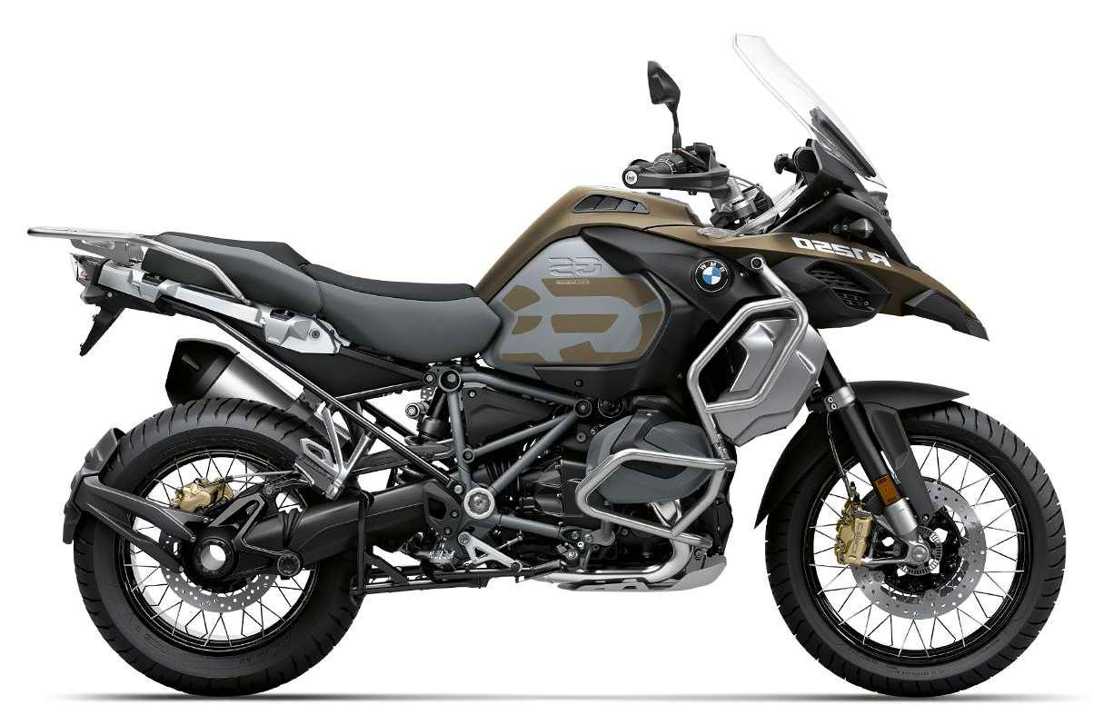 2019 bmw r 1250 gs adventure motorcycle prices full. Black Bedroom Furniture Sets. Home Design Ideas