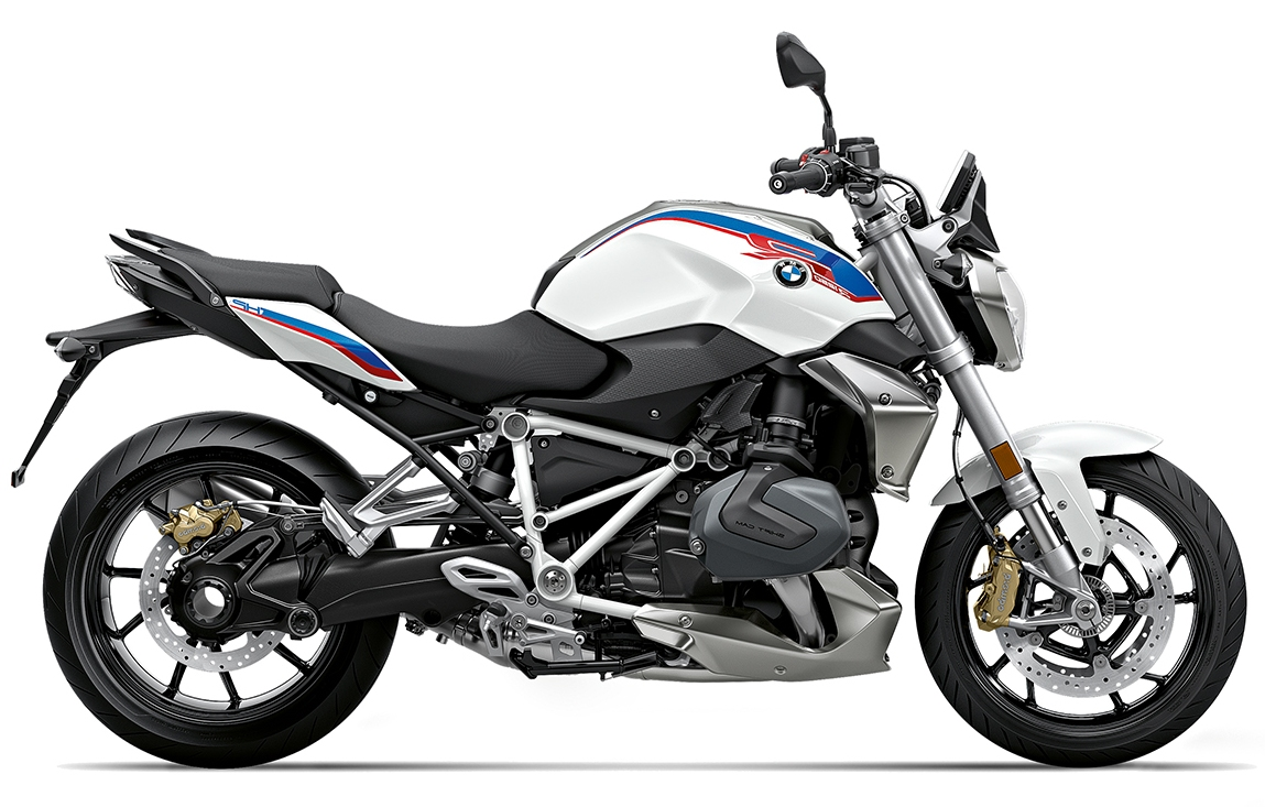Electric Bike Review >> 2019 BMW R 1250 R Motorcycle UAE's Prices, Specs ...