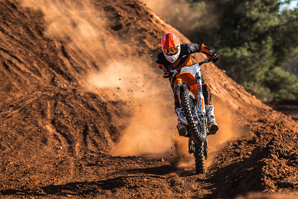 2019 KTM 125 SX Motorcycle UAE's Prices, Specs & Features, Review