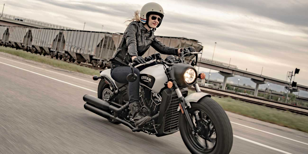 2019 Indian Scout Bobber Motorcycle UAE's Prices, Specs