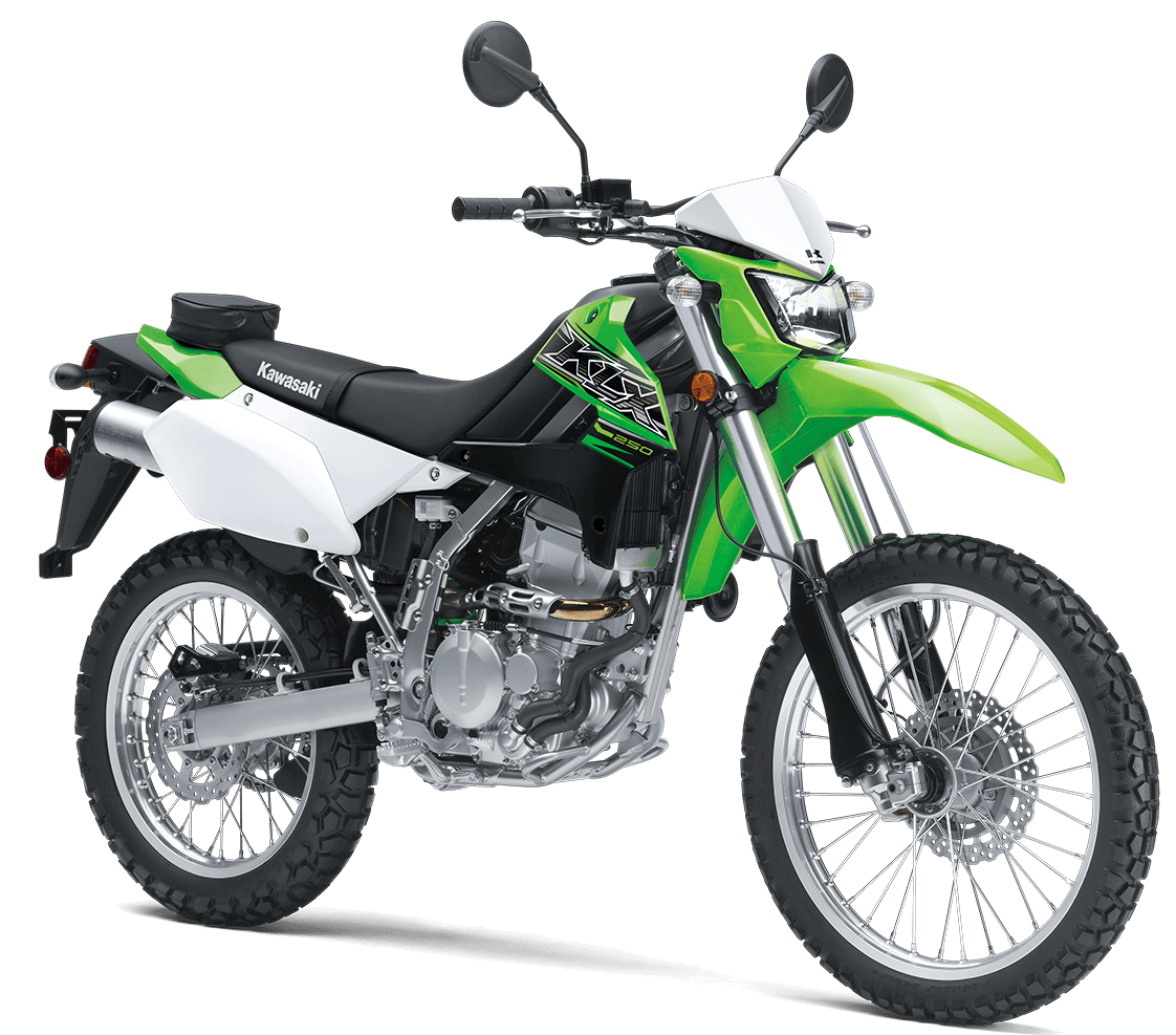2019 Kawasaki Klx 250 Motorcycle Uae S Prices Specs