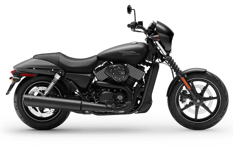 2019 Harley-Davidson Street 750 Motorcycle UAE's Prices ...