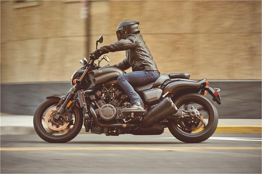 2019 Star Motorcycles VMAX Motorcycle UAE's Prices, Specs & Features